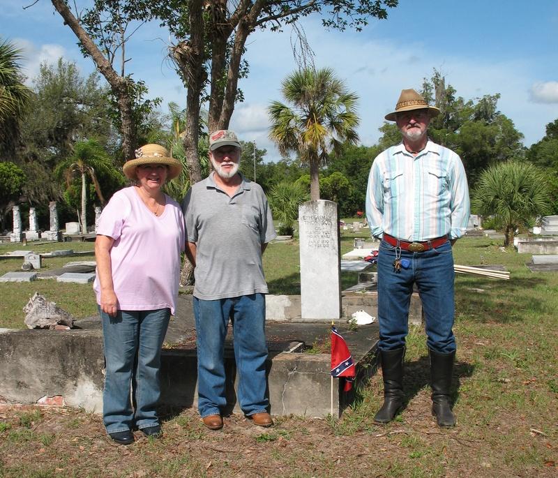 Ft. Ogden Cemetery