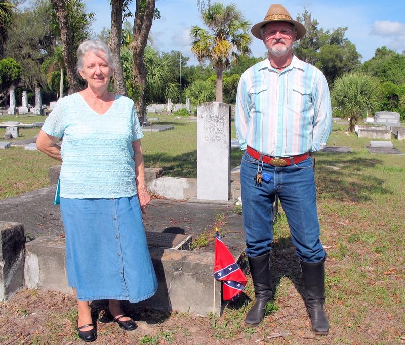 Ft.Ogden Cemetery